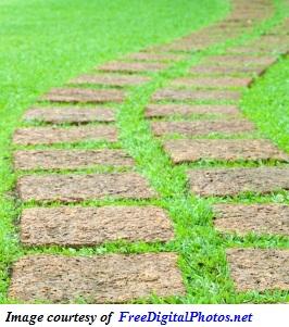 Garden Pathways