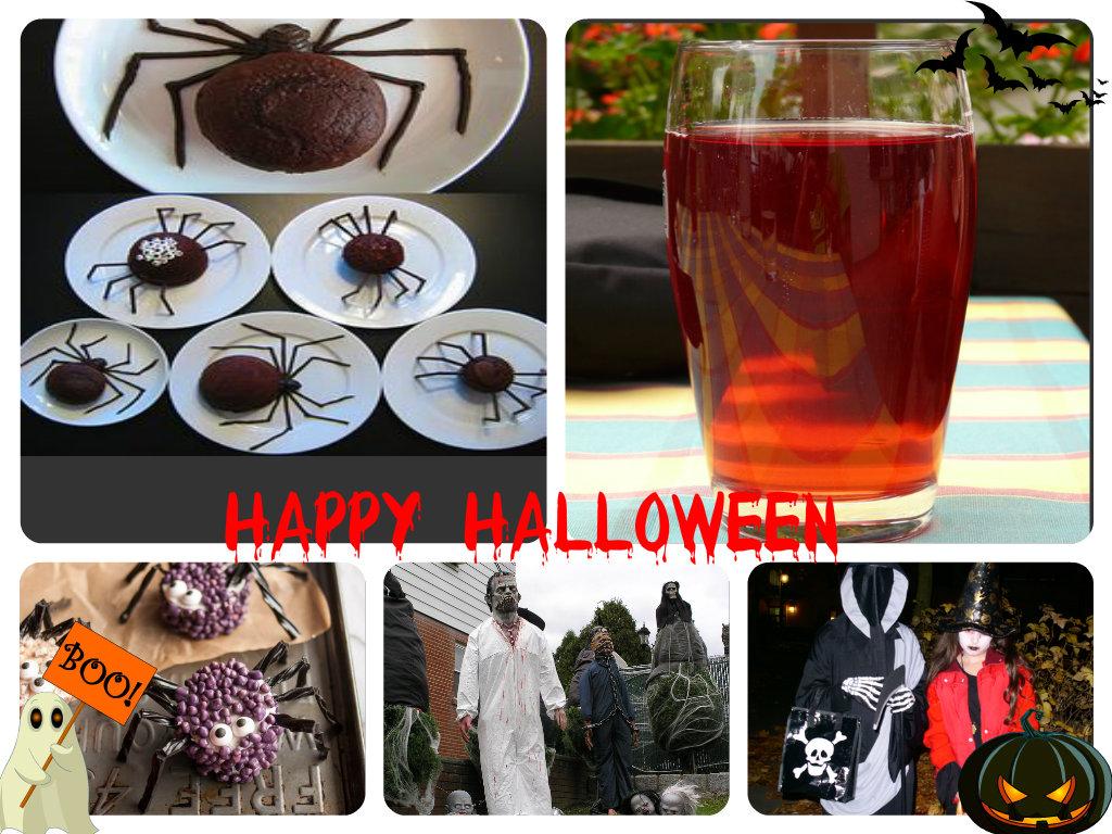 Halloween- CFC